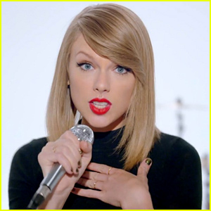 Taylor Swift's 'Shake It Off' Soars Back to Number 1 on the Billboard Hot 100!