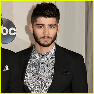 Zayn Malik Slams Drug Use Rumors, Is 'Angry' About Matt Lauer's Drug Use Question