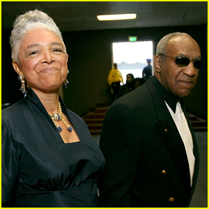 Bill Cosby's Wife Camille Releases a Statement Defending Him