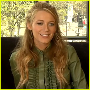 Blake Lively & Her Family Spend 7 Hours in Bed Together on Christmas - Watch Now!