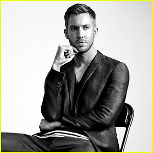 Calvin Harris Is Sexier Than Ever in 'Emporio Armani' Campaign