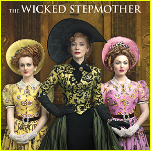 Cate Blanchett As Cinderella's Wicked Stepmother Is Exactly As We Pictured Her - See The New Posters!