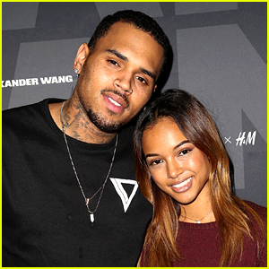 Chris Brown Apologizes to Karrueche Tran After Their Big Fight