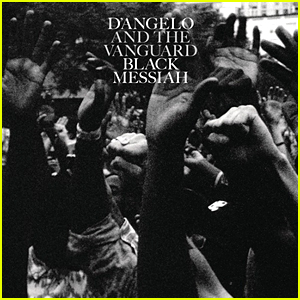 D'Angelo Releases New Album 'Black Messiah' - Stream it Here!