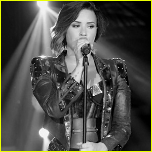Demi Lovato Gives Us Chills with New 'Nightingale' Music Video