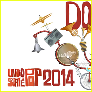 DJ Earworm's 'United State of Pop 2014' - Listen Now!