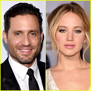 Edgar Ramirez to Play Jennifer Lawrence's Husband in 'Joy'!