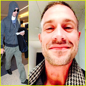 Freddie Prinze Jr. Gets His Stitches Taken Out, Shares New Pic