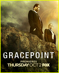 'Gracepoint' Canceled After One Season on Fox
