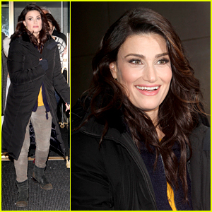 Idina Menzel Clarifies 'Frozen 2' Talk: 'I Just Assume' It's On the Way