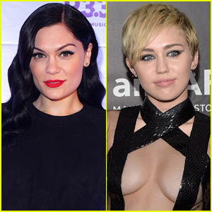Jessie J Says Writing Miley Cyrus' 'Party in the USA' Paid Her Bills for 3 Years!