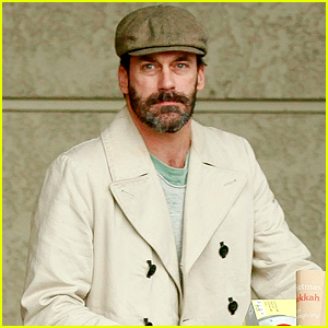 Jon Hamm Quietly Completes Treatment for Alcohol Addiction
