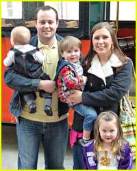 Josh & Anna Duggar Are Expecting Their Fourth Child!