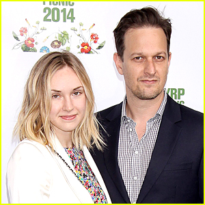 Josh Charles & Wife Sophie Flack Welcome Baby Boy