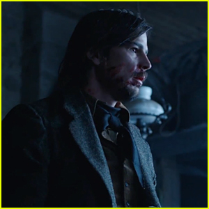 Josh Hartnett's 'Penny Dreadful' Season 2 Teaser Trailer Makes Us Excited For 2015!