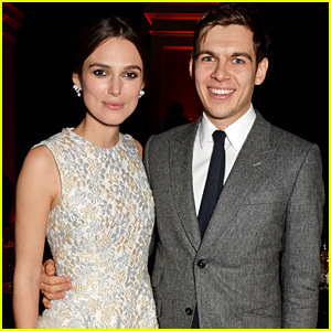 Keira Knightley Pregnant, Expecting Child with Husband James Righton!