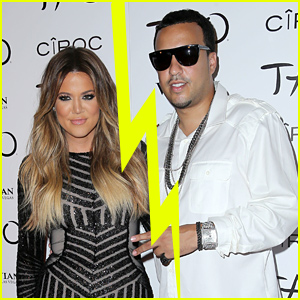 Khloe Kardashian & French Montana Split for Second Time