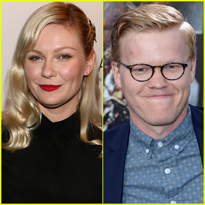 Kirsten Dunst & Breaking Bad's Jesse Plemons to Topline 'Fargo' Season 2!