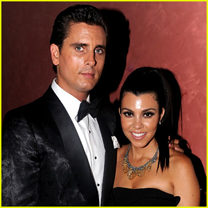 And Kourtney Kardashian's Ne