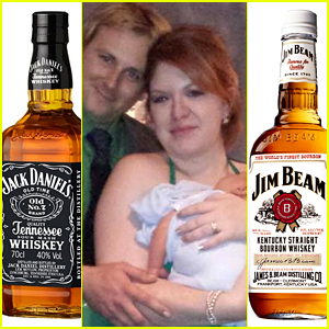 This Man Named Jack Daniels Named His New Son Jim Beam