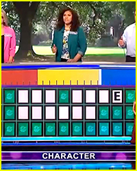 Wheel Of Fortune Photos News And Videos Just Jared - Emil de leon solve impossible puzzle