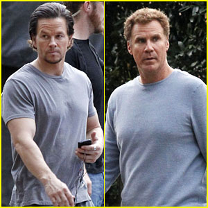 Mark Wahlberg Requests a Pardon for Beating a Man in 1988