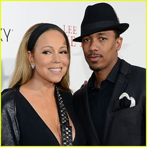 Nick Cannon Slams Rumors That He's Writing an Album Dissing Mariah Carey - Read His Tweets