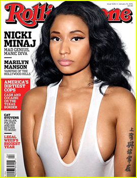 Nicki Minaj Opens Up About Having an Abortion as a Teen: It Has 'Haunted Me All My Life'
