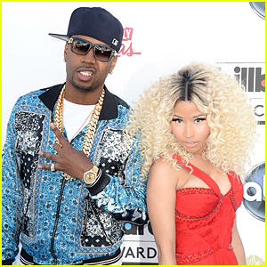Nicki Minaj's Ex Safaree Samuels Attacked at BET Party (Video)