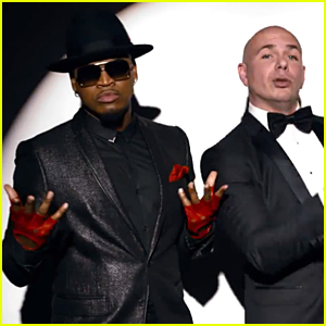 Pitbull & Ne-Yo Bring It Back to 1999 in 'Time of Our Lives' Music Video - Watch Now!