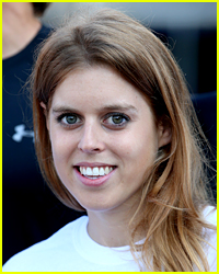 Princess Beatrice's Salary at Sony Released in Hack