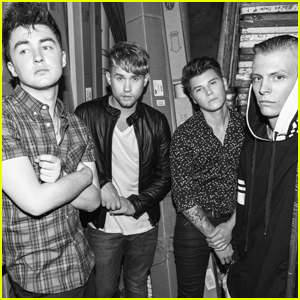 Rixton Gives Us the Scoop on 'Let The Road' in Video Interview (Exclusive)