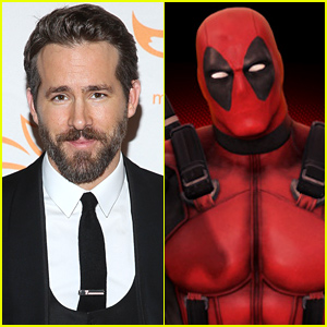 Ryan Reynolds Reprising 'X-Men' Deadpool Role For Spinoff Movie!