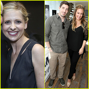 Sarah Michelle Gellar Sets Everything Straight About Freddie Prinze Jr's Spine Surgery