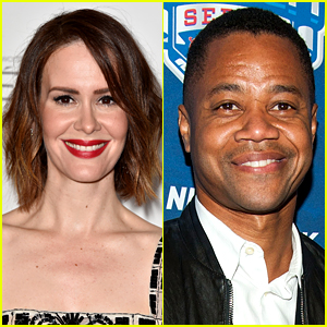 Sarah Paulson Will Star in Another Ryan Murphy TV Show!