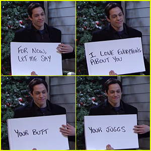 'Saturday Night Live' Spoofs 'Love Actually' In This Funny Cut Sketch - Watch Now!