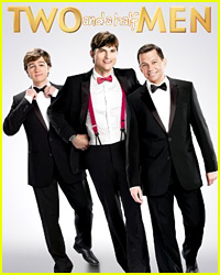 'Two and a Half Men' Series Finale Date Set - February 19!