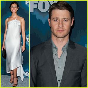 Ben McKenzie & 'Gotham' Cast Hit TCA After Renewal News