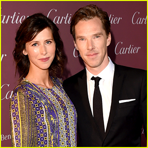 Is Benedict Cumberbatch Having a Baby with Sophie Hunter?!