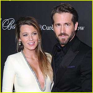 Did Blake Lively & Ryan Reynolds Welcome a Baby Girl Named Violet?