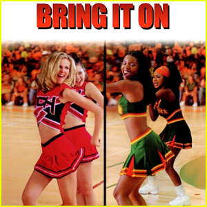 Gabrielle Union Recasts 'Bring It On' With Hot Young Stars!