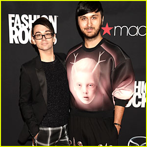 Christian Siriano & Brad Walsh Put Wedding On Hold, But Are Still Together