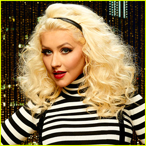 Christina Aguilera & Rockettes Team Up for NBA All-Star Game Opening Number!