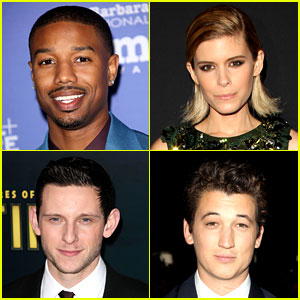 'Fantastic Four' Rumors Are Addressed, Teaser Release Date Announced!