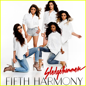 Fifth Harmony's 'Sledgehammer' is Climbing the Charts (JJ Music Monday)