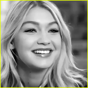 Gigi Hadid Named the New Face of Maybelline!