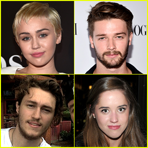 Is Miley Cyrus' Brother Dating Patrick Schwarzenegger's Sister?