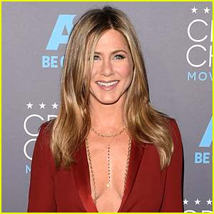 Jennifer Aniston Responds to Her Oscars Snub (Video)