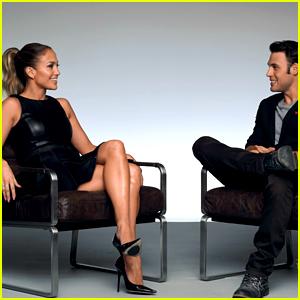 Jennifer Lopez Is Glad She's Not Dating Ryan Guzman! (Exclusive Video)