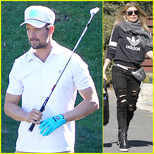 Josh Duhamel Raves About Tom Brady Ahead of Super Bowl 2015